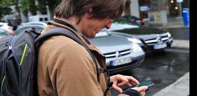 encuestas por celular